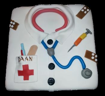 Dokters taart