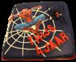 Spidermantaart (vanaf 14 personen)