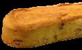 Bitterkoekjes Cake